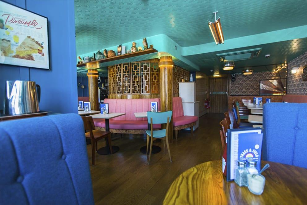 The Breakfast Club Brighton 1