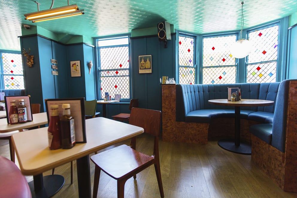 The Breakfast Club Brighton 2