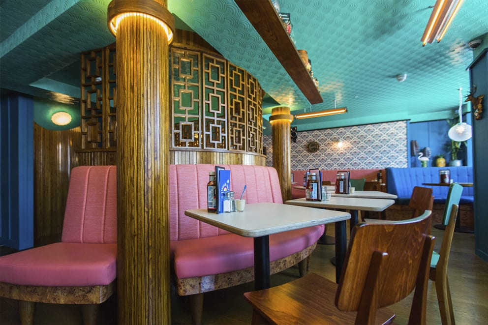 The Breakfast Club Brighton 3